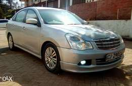 SYLPHY Nissan 2009