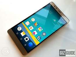 Infinix Hot Note 2