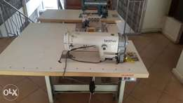 Brother straight Sewing machine