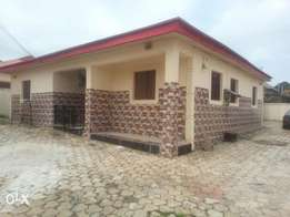 A decently maintained 3bedroom bungalow in Efab estate Lokogoma. N1.2m