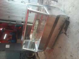 All catering equipments