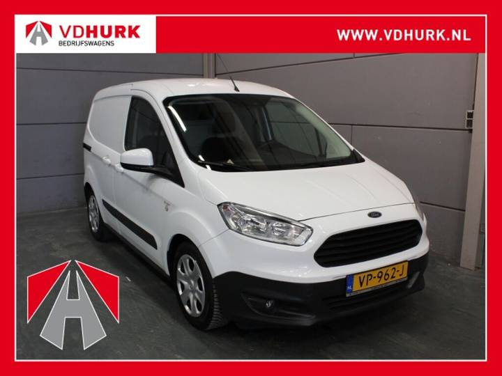 Ford Transit Courier 1.5 TDCI Trend - 2015