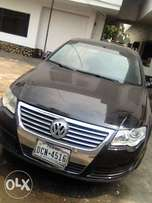 TOKUNBO 2007 Passat for sale!!!
