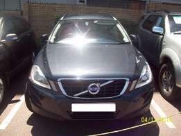2010 Volvo XC 60 2.0 T Powershift