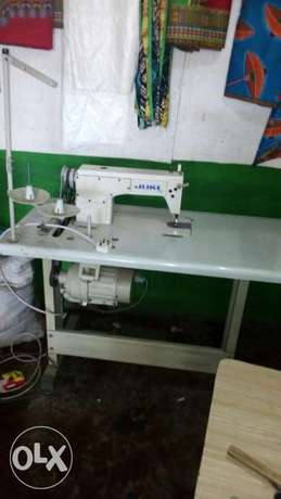 Electric sewing machines Bulbul - image 6
