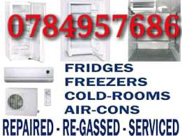 M.Y.Z Appliance Repairs Onspot
