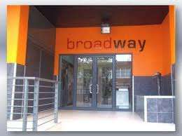 1 Bedroom in Braamfontein ( Broadway)
