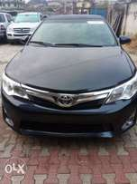 Toks 2012 Toyota Camry for 3.9m