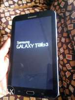 Samsung galaxy Tab 3..WIFI ...clean