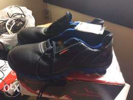 Safety Boot ESD Tropea Blue Size 44
