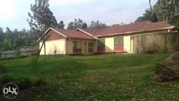 2 bedroom well finished house to rent