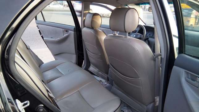 Clean Smooth Driving 2007 Toyota Corolla CE In Excellent Condition Lekki - image 4