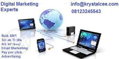 Digital Marketing Services Abuja - image 1