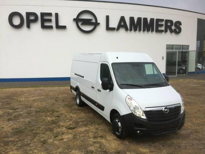 Opel Movano B Kasten/Combi HKa L3H2 4,5t - 2018