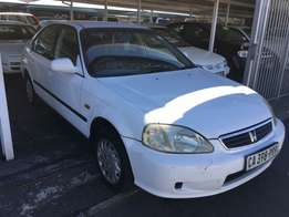 1999 Honda Ballade New spec 160i Automatic Ballade for sale