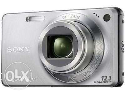 SONY Cybershot camera 12.1 mp Nairobi CBD - image 1