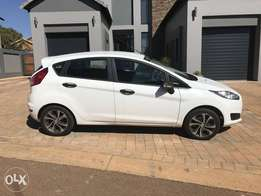 2013 Ford Fiesta 1.4 Ambiente 5DR 64 000km