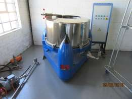 Centrifuge Top Basket Discharge CF03