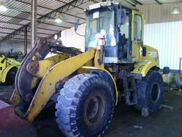 2011 New Holland W130 Loader CHEAP!!