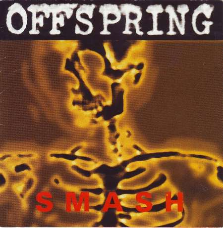 Offspring - Smash (CD) Plumstead - image 1