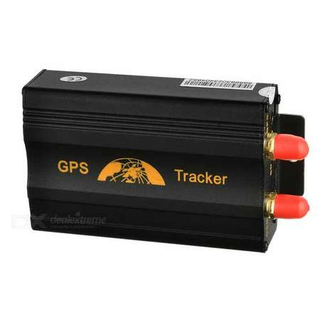 GPS tracker California - image 1