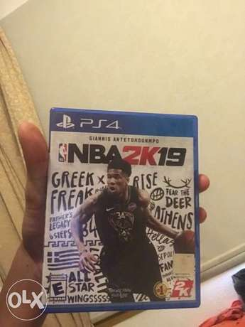 3 ps4 games (new)