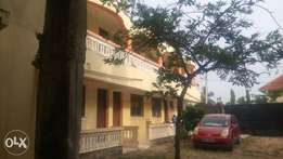 RAYOHPROPERTIES 1bedroom with front balcony with big compound