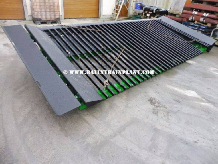 McCloskey S130 S190 Tipping Grids - 2019 - image 2