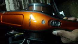 Hand held vacuum cleaners for cars & seats