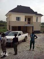 Become a Landlord of your own in Victoria Court,Ojodu Berger.
