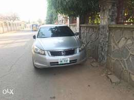 Honda Accord 2008 model