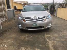 Toyota Venza 2010 Upgraded to 2013