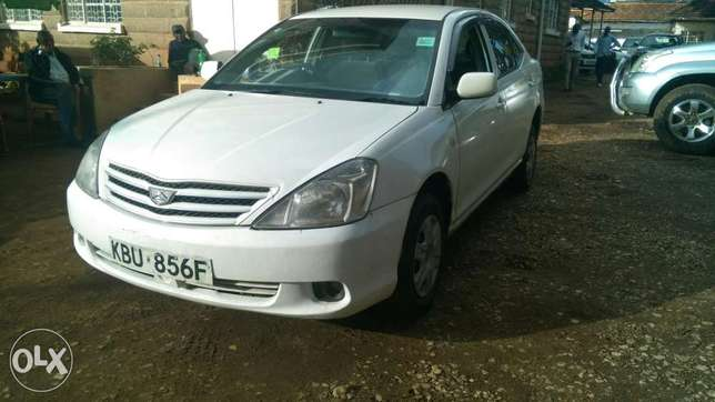 Clean Toyota Allion Parklands - image 3