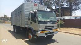 Isuzu Fvz KBW..Excellent Condition.