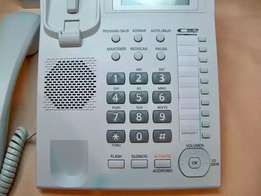 Original Panasonic corded and cordless office/home phones all models