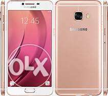 Brand: Samsung Model Type: galaxy C5 Pro Operating System: Android 7.0