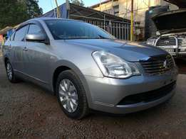2009 Foreign Used Nissan, Bluebird Petrol for sale - KSh1,090,000/=