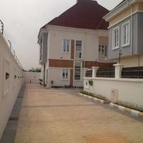 2 Units of 3 Bedroom Flat at J. Bash Drive via Omole Phase 2