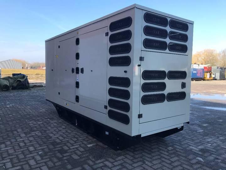Doosan P158LE-1 - 410 kVA Generator - DPX-15553 - 2019 - image 2