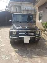 Sharp Used 2015 Benz Gwagon for sale
