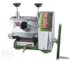 Brandnew electric sugarcane juicer with free delivery within Nairobi