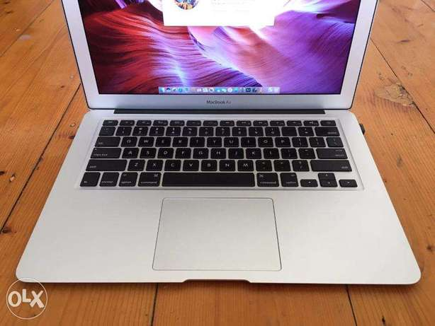 Apple Macbook Air Core i5 2gb ram 64gb ssd Lagos Mainland - image 6