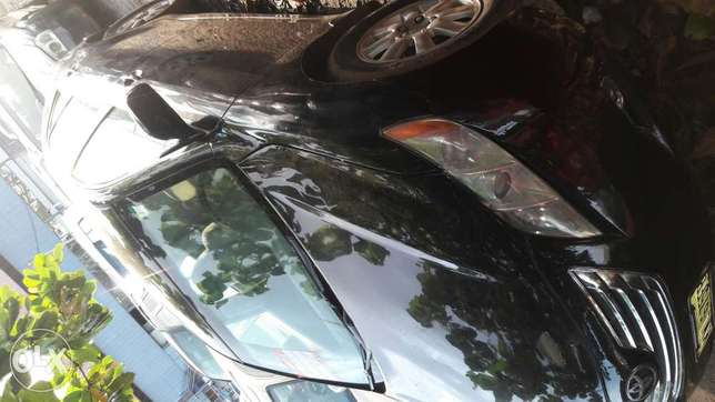 Toyota camry 2008 muscle Ikeja - image 3