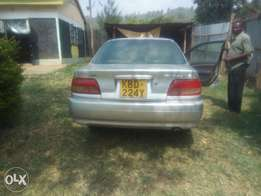 Well kept and conditioned toyota Carina