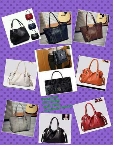 **New Arrivals!! Ladies quality handbags** Nairobi CBD - image 1