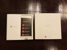 Huawei P9 Lite (Gold) Brand New Sealed in a Box!!