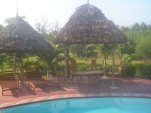 Watamu furnished 5 bedroom villa Watamu - image 4