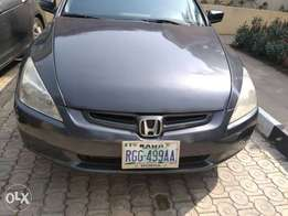 Very Clean 2004 Honda Accord Eod For Sale