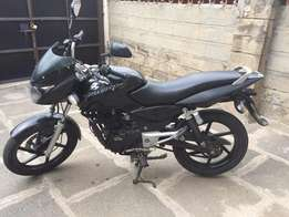 Bajaj Pulsar motorbike 180cc DTSi Ready to Ride