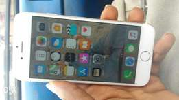 Clean iphone6 4G LTE no Icloud 16mp front as 13mp sell or swap